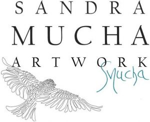 SANDRA MUCHA ARTWORK